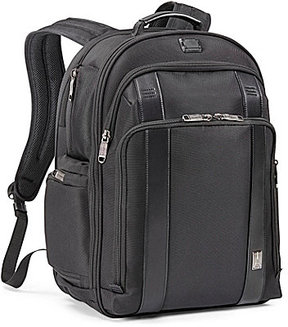 TravelPro Crew Executive Choice 2 Collection 17 Checkpoint-Friendly Laptop Backpack