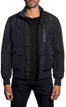 Jared Lang Men's Military Jacket