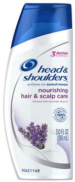 Head & Shoulders Nourishing Hair & Scalp Care Anti-Dandruff Shampoo