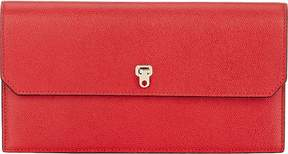 Valextra Women's City Clutch