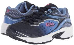 Fila Memory Runtronic Slip Resistant Women's Shoes