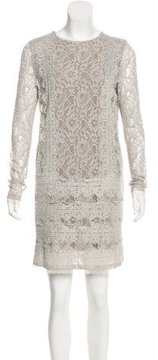 DAY Birger et Mikkelsen Lace Shift Dress