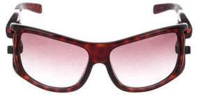 Jimmy Choo Tinted Lens Sunglasses