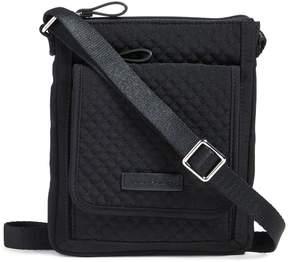 Vera Bradley Iconic RFID Mini Hipster Cross-Body Bag