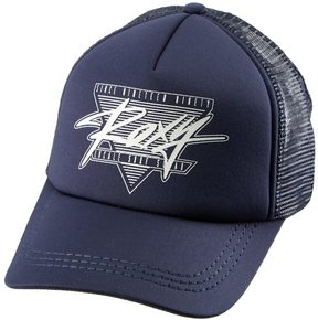 Roxy Truckin Trucker Hat 8169673