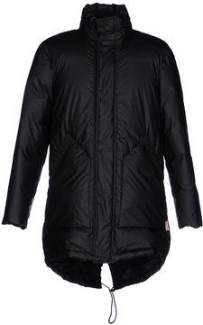 Hunter Down jackets