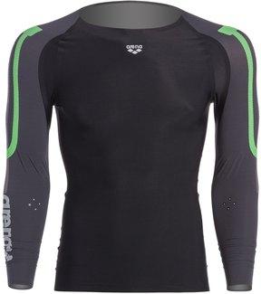 Arena Men's Compression Long Sleeve 8132715