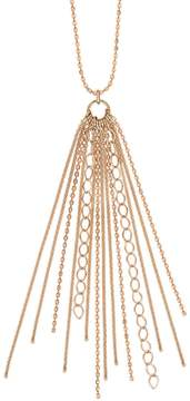 ginette_ny 32-in. Long Unchained Necklace