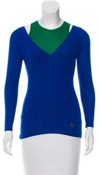 Christian Dior Cashmere Sweater Set