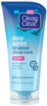Clean & Clear Deep Action 60 Second Shower Mask