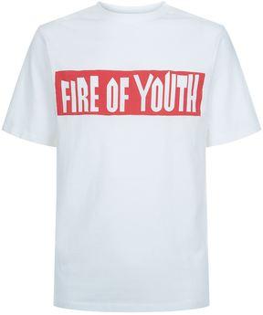 Loewe Slogan T-Shirt