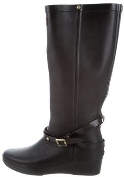 Hunter Crossover Rubber Rain Boots