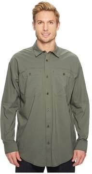 Filson Alagnak Shirt Men's Clothing