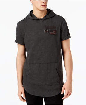 American Rag Men's Hooded T-Shirt Shirt, Created for Macy's
