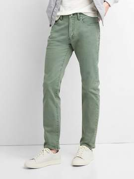 Gap Color Jeans in Slim Fit with GapFlex