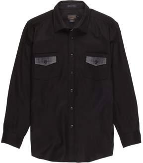 Pendleton Contrast Shirt