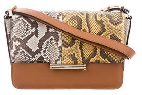 Jason Wu Large Snakeskin Diane Bag