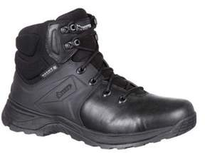 Rocky Men's 6 Alpha Tac Duty Waterproof Boot Rkd0040.