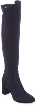 Liz Claiborne Leyla Womens Over the Knee Boots