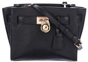 Michael Kors Small Hamilton Crossbody Bag