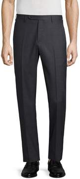 Zanella Men's Parker Wool Trouser