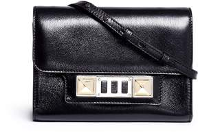 Proenza Schouler 'PS11' inverted stud leather wallet