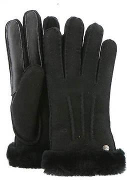 UGG Women's Carter Shearling Smart Tech Glove