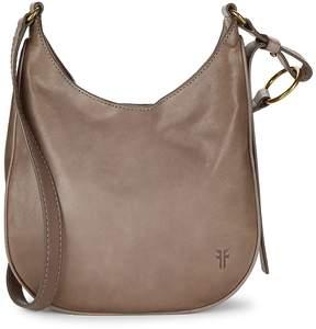 Frye Women's Madison Leather Crossbody Bag