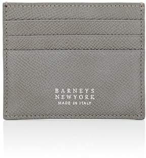 Barneys New York Men's Leather Card Case