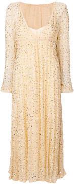 Aniye By embellished long length dress