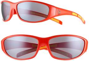 NCAA Adult Louisville Cardinals Wrap Sunglasses