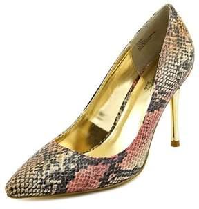 Thalia Sodi Womens Elina Pointed Toe Classic Pumps.