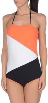 Roksanda One-piece swimsuits
