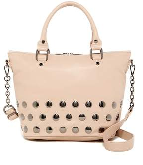 Deux Lux Pipa Small Satchel
