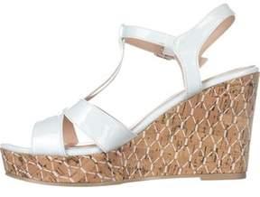 Callisto Womens Aspenn Open Toe Casual Platform Sandals.