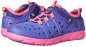 Stride Rite Made 2 Play Phibian Girls Shoes