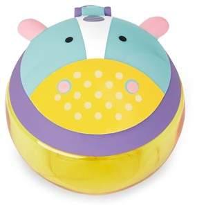Skip Hop Unicorn Zoo Snack Bowl