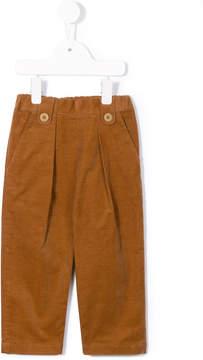 Familiar corduroy pants