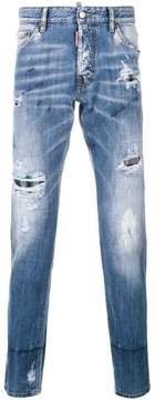 DSQUARED2 Marks Cool Guy jeans
