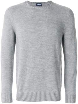 Drumohr crew-neck jumper