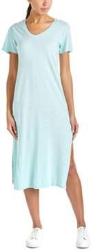 Allen Allen Midi Dress.
