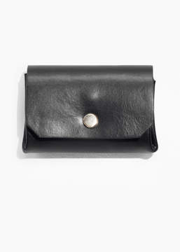 And other stories Leather Mini Wallet