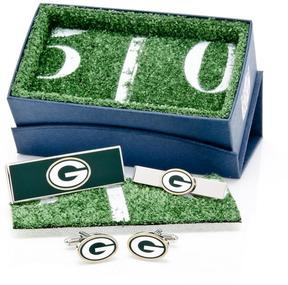 Ice Green Bay Packers 3-Piece Gift Set