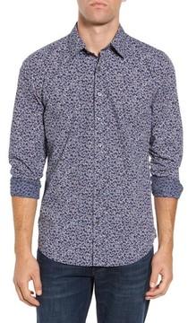Rodd & Gunn Men's Double Bay Floral Sport Shirt
