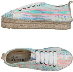 Manebi Sneakers