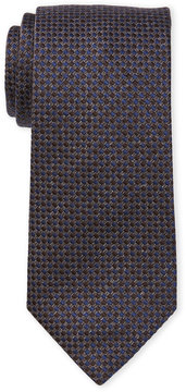 Altea Basketweave Silk Tie