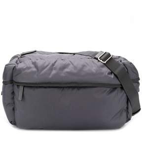 Jil Sander wide sized belt bag