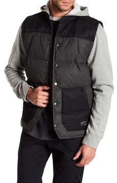 Oakley Ambassador Faux Layer Vest Hoodie