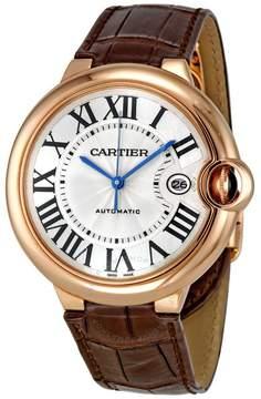 Cartier Ballon Bleu Large Men's Watch