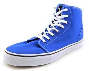 Vans Men's 106 Hi Canvas Skate Sneakers